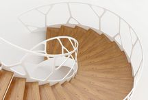 Stairway to Heaven: Sprial Staircases of the World