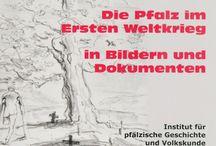 Pfalz im 1. Weltkrieg