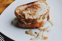Food food food / by Pamela Colorado