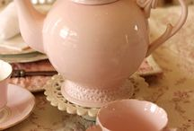Tea Time / by Patricia Houston Cupp