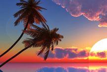 Fawzaan = Sunset