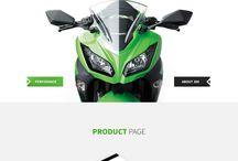 Company - Webdesign