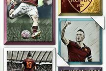 Francesco Totti / Il Capitano