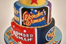 Wonder Woman / by Selena Nevarez Perez