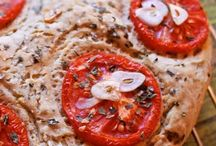 The Dietarily Needy / by Sarah Smith