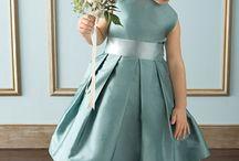 Modelos de vestidos para a Laura