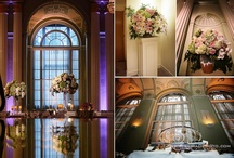 Caroline & Drew: St. Philips Cathedral and The Biltmore Ballrooms