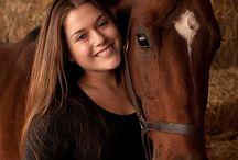 Kaja - horses