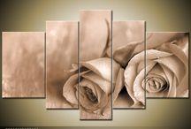 Virágos vászonképek / Napfény, kiegyensúlyozottság, szerelem, boldogság, nyugalom. Neked is ezek ugranak be, ha a rózsára gondolsz? Mi is ilyen jókedvűen válogattuk össze a rózsa képeket alább! Akár egy szál rózsáról, akár egy teljes rózsacsokorról van szó, megszámlálhatatlan a szimbólum, amely ehhez a finom növényhez köthető. Rendelj hát mielőbb rózsás képet a Magad örömére, és mi 30 napos pénz-visszafizetési garanciával és 1 év jótállással háláljuk meg!