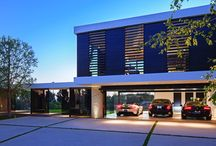 Contemporary Homes | dD / Cool Contemporary Homes #RealEstate | dD