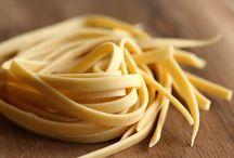 Pasta / by Jana Ha