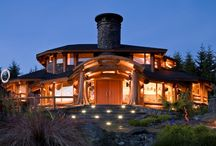 Cool Homes, Architecture / Cool Homes, architecture