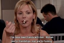 Life Lessons From Samantha Jones