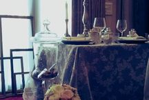 D1J - Mariage Romantique / Mariage Romantique Rose et blanc