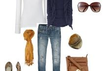 Fashion / by Lexi Myer