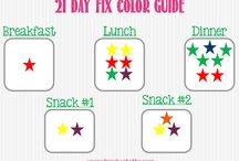 21 Day Fix Meals / 21 Day Fix Meals / by Tiffany Welsh Padilla