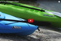 Kayaks Adventures And More...