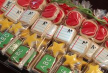Cookies / All things related to decoration of cookies