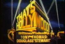 That's Hollywood! / by Betsy Spencer