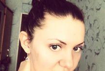 Hair / Hair bun