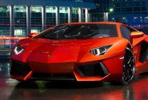 Lamborghini / Top luxury sport car brand - Lamborghini