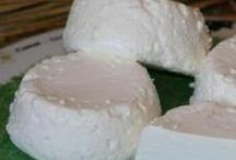 Fromage / Fromage au thermomix