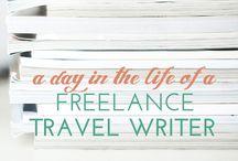 Freelance Writing / 0