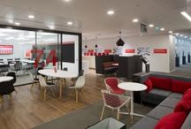 Knauf Projects / Some of the best projects that have used our products