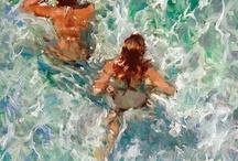 art / my favorite pieces / by Hannah Elizabeth Buchanan