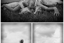 PORTRAIT INSPIRATION / by Dana Du Jour Photography