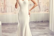 Modeca Bridal Gowns / Imported Modeca bridal gowns available at Brides of Somerset
