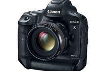 Canon cam's