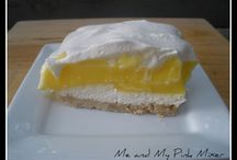 pecan sandies lemon