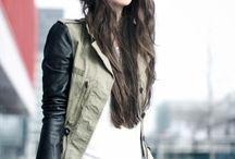 Fashion Love / by Ivone Carla Trabado