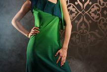 DRESSES KLEIDER / www.nara.com.de