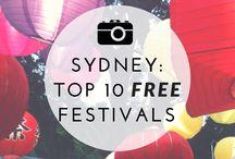 ✈ Australia / Travel to Australia. Adventure inspiration to Australia