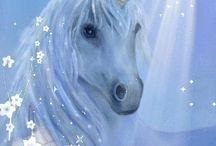 Unicorns Love