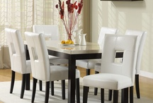 Pin To Win Your Holiday Dining Room / by annstiptoes