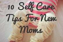 New Mom Tips / by Karla Williscroft