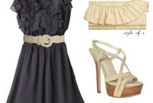 Cloth, Shoes & More / by Ruth J Lugo