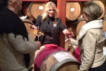 Barrel Tasting Party 2015 / Our 2015 Barrel Tasting Party was a chance for our loving costumers to be the first to try our 2014 vintage wines.  / by V. Sattui Winery