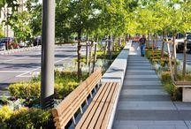inspiracje - przestrzeń publiczna