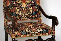 Fotel felújítás