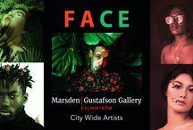 Marsden/Gustafson Gallery at FilmNorth