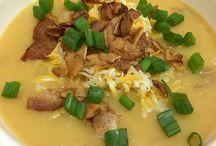 Instant Pot - Soups & Stews