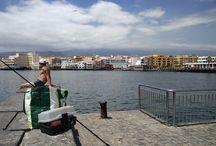 Espanha / Artigos e fotografias de viagem sobre Espanha