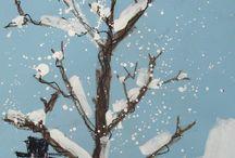 arts - hiver