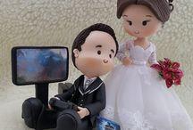 Casamento Su e Manel