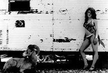 Anton Corbijn - Killers / Dutch Photographer