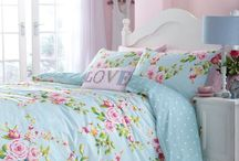 British Home bedding